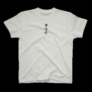 ぱんだがすきのrindou T-shirts