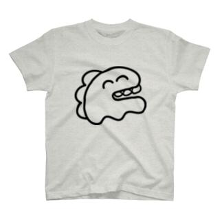 んがちゃん T-shirts