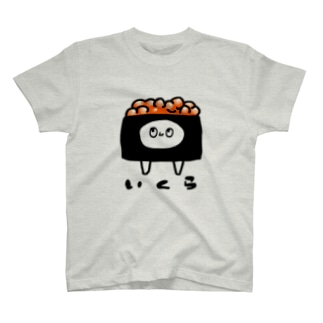 DOKKA(in いくら) T-shirts