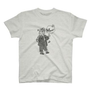 SO GOOD T-shirts