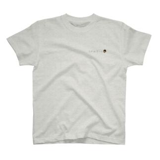 みきひとくんTシャツ(名入り) T-shirts