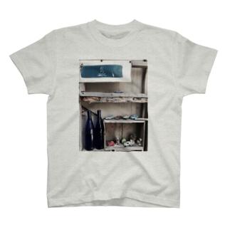 ばんぢろTシャツ T-shirts