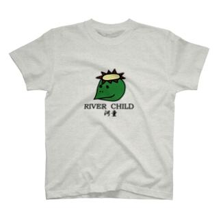 カッパ T-shirts