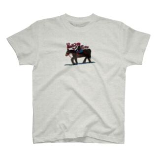 旅に出よう T-shirts