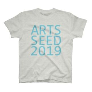 ASO2019ロゴ T-shirts