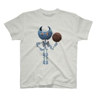 big ball T-shirts