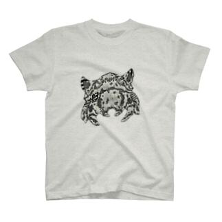 メンダコ03号 T-shirts