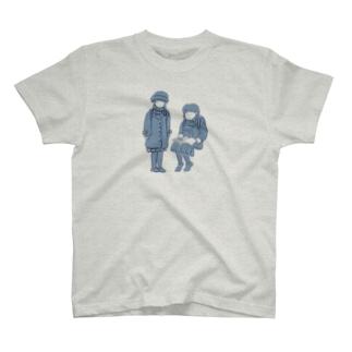 小学生 T-shirts