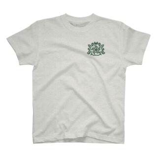 ミドノチ T-shirts