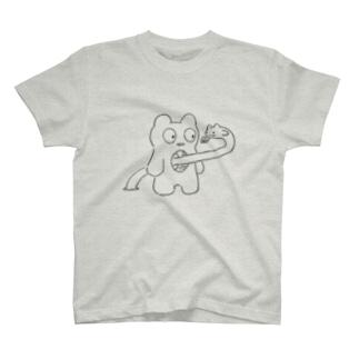 ぺこりんちょ T-shirts