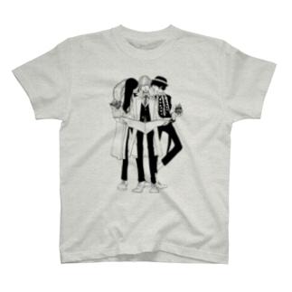 甘い囁き T-shirts
