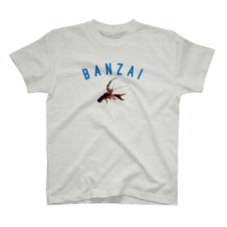 B A N Z A I T-shirts