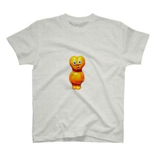 アイくん T-shirts