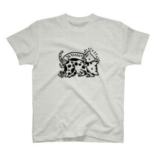 Boring Cats2 T-shirts