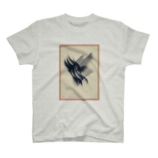 ああno.1 T-shirts