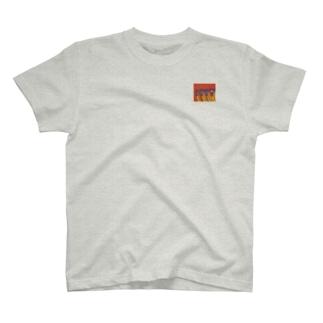 1997 T-shirts