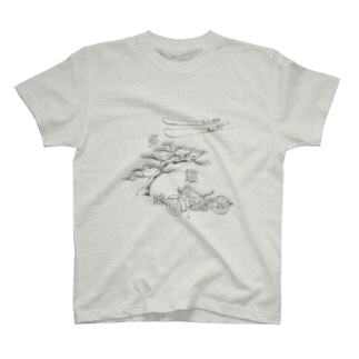 多趣味 T-shirts