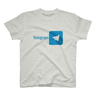 Telegram T-shirts