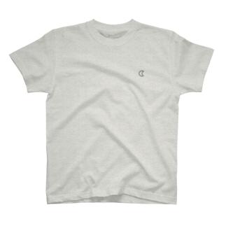 つきのよる T-shirts