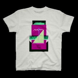 misimaのあの日 T-shirts