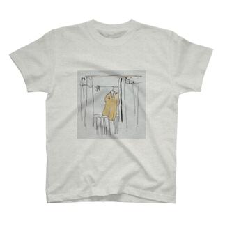 生活シリーズ T-shirts