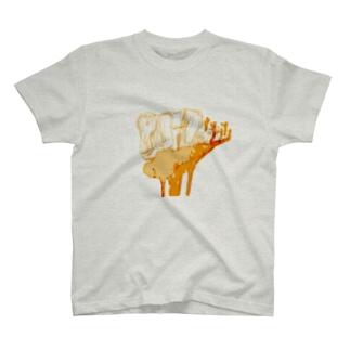 ≠影 T-shirts
