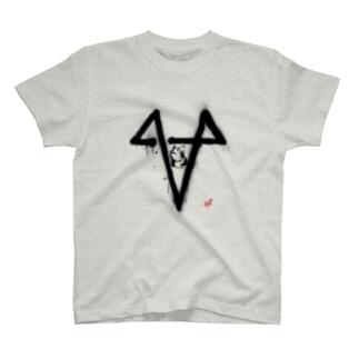 CA7/5ymbol T-shirts