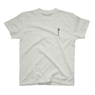 pino星人 T-shirts