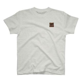 けんし、 T-shirts