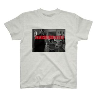 好きな服は戦闘着 T-shirts
