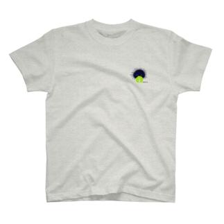キャベツうに T-shirts