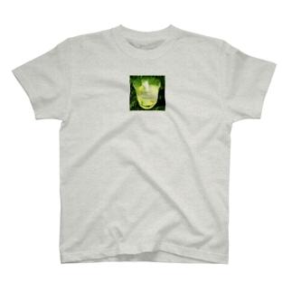 カワキ2 T-shirts