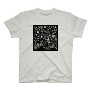 Salt form collection T-shirts