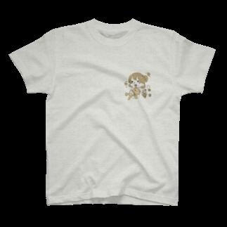 majima96の女の子 T-shirts