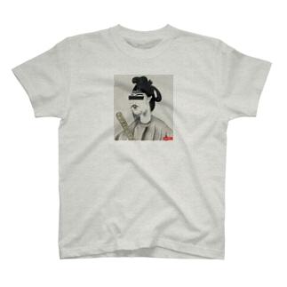 taishi tee T-shirts
