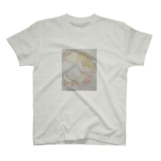 ヒメジョオン T-shirts