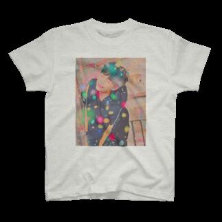 TATEKOMORIのBTS シュガ T-shirts