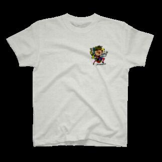 WatamushiのWatamushi 20 T-shirts