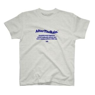 :A wave T-shirt T-shirts