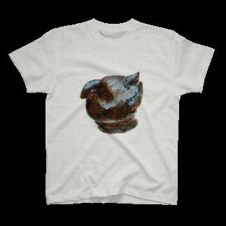 丹沢講房のとり T-shirts