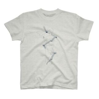 スモーキンタイム T-shirts