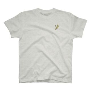 エムちのヘルメス T-shirts