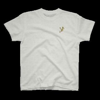 エムフィルムズのヘルメス T-shirts