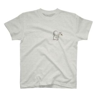 ハグTシャツ T-shirts