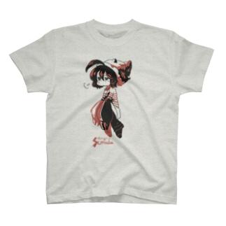 激おこスミダさん T-shirts