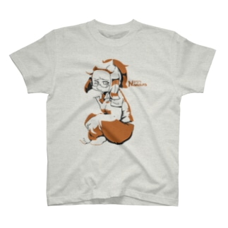 激おこナマウラさん T-shirts