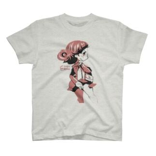 激おこエレナちゃん T-shirts
