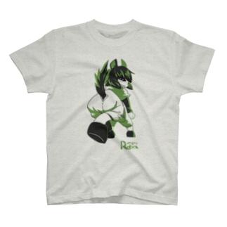 激おころばちゃん T-shirts
