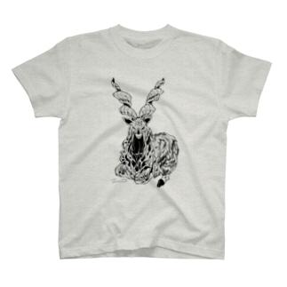 マーコール T-shirts