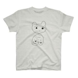 ンキッャヒ T-shirts